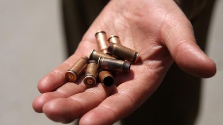 Убийство инспектора: боеприпасы изъяли у задержанных браконьеров