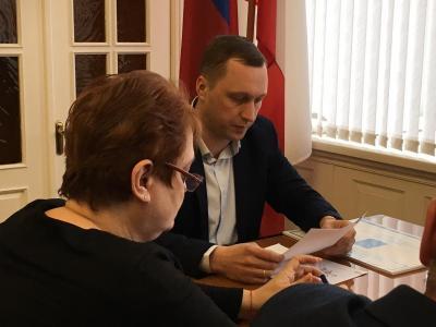 На выборах приоритетов по благоустройству «случайно» победил объект, анонсированный губернатором