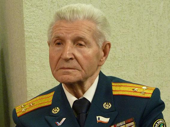 суд с ветеранами военной службы появления