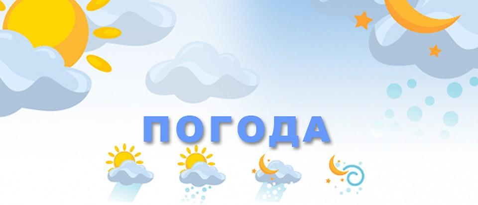 Картинка погода на сегодня