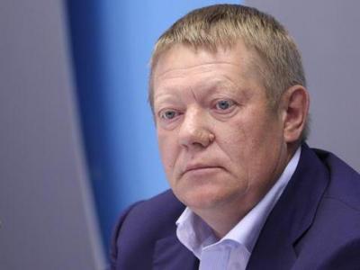 Николай Панков о деятельности Алексея Абасова: