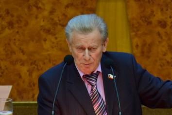 Ландо считает, что он, а не Радаев, был инициатором учреждения должности фолк-омбудсмена