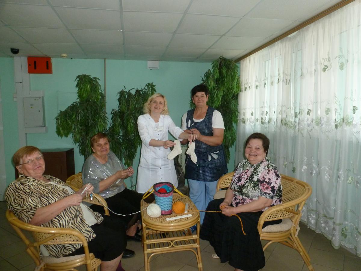 Вольск дом престарелых огбу елецкий дом интернат для престарелых и инвалидов