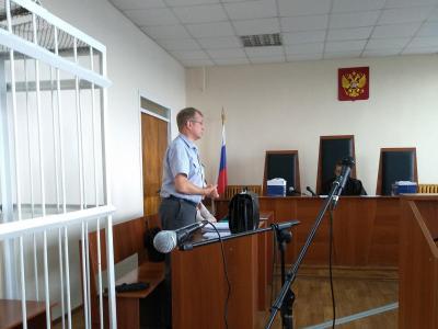 Елене Никитиной продлили домашний арест без объяснения причин