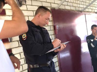 Полицейские не нашли документы, которые искали дома у Веры Шульковой