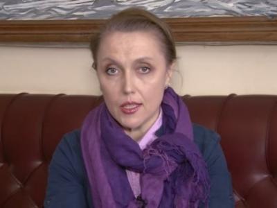 Вера Шулькова сообщает об угрозах со стороны начальника отдела полиции