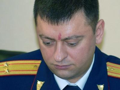 Александр Бастрыкин уволил из СУ СК Аристотеля Ашкалова