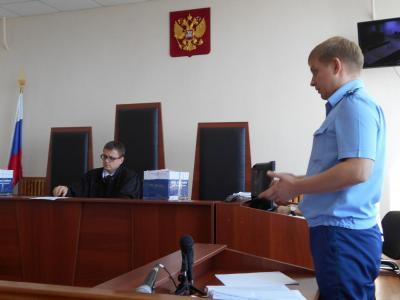 Поведение гособвинителя по делу Елены Никитиной в суде назвали отвратительным