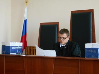 О чем судья по делу Никитиной жалуется президенту адвокатской палаты