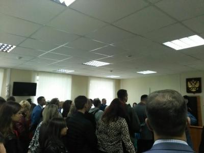 Приговор по делу Миненкова: подсудимые получили по 5 лет общего режима