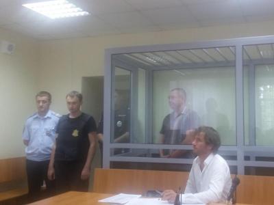 Депутату облдумы продлили срок содержания под стражей