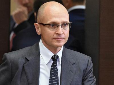 Сергею Кириенко рассказали о необходимости обследования судьи по делу Никитиной