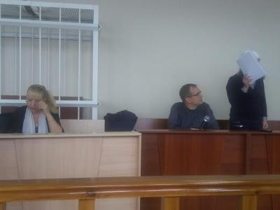 Судья по делу Никитиной решил больше не рассматривать ее отводы и заявления