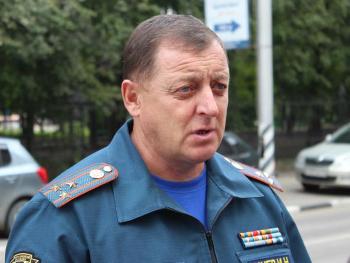 Волжский суд отстранил от должности Игоря Качева
