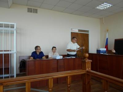 Судья по делу Никитиной запретил стороне защиты представлять доказательства