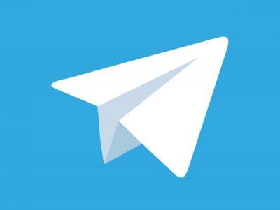 Телеграм-пространство Саратова подверглось исследованию