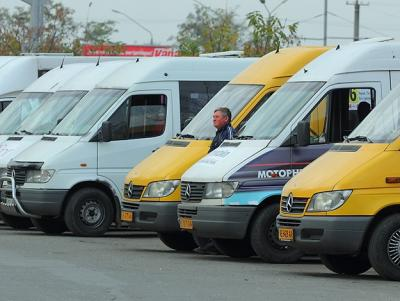 Конкурсу перевозчиков в мэрии приказали долго жить