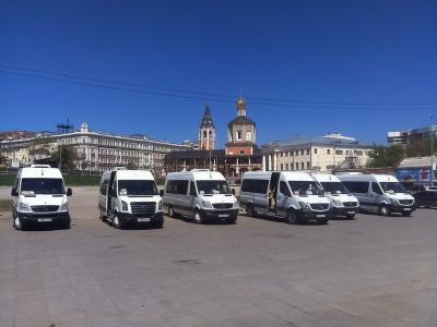 Результаты городского конкурса перевозчиков отправят в УФАС