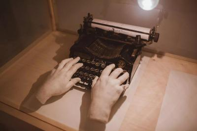 Во здравие пишущих!