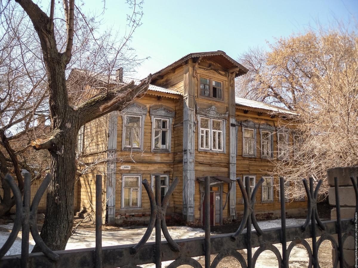 Московская, 153