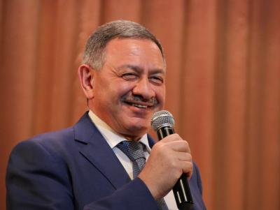 Глава ОП Борис Шинчук фигурирует в материалах дела о мошенничестве