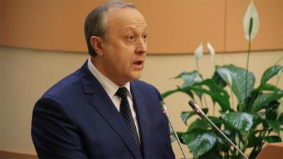 Губернатор ответил депутату Бондаренко: