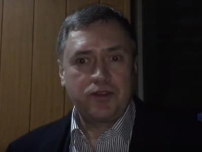 Экс-глава администрации Саратова обратился к Путину за помощью