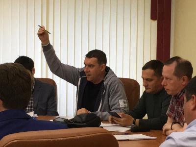 Саратовские коммунисты намерены создать юридический прецедент в законотворчестве