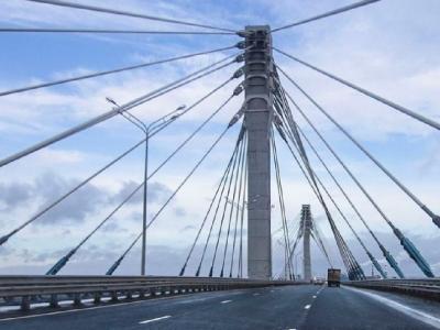 Новый мост из Саратова в Энгельс возведут к 2026 году