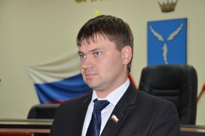 Новым главой Энгельсского района вероятнее всего станет Дмитрий Тепин