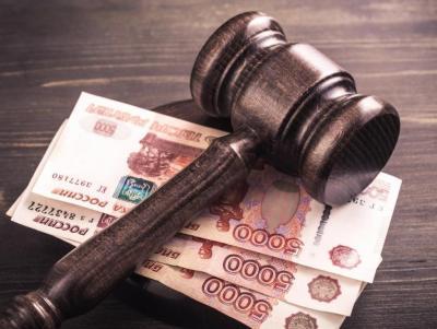 Бывшего замминистра Анатолия Колдаева оштрафовал суд