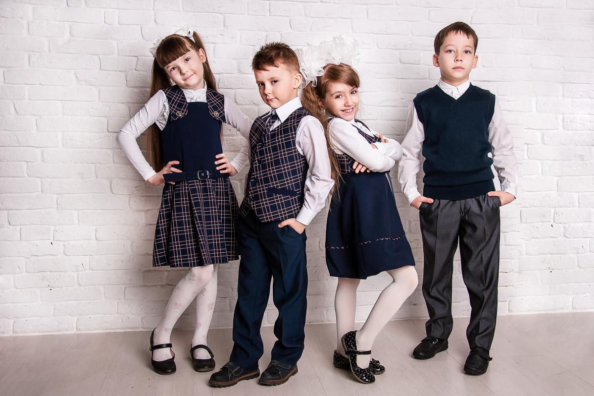 Одежда в школе будущего картинки