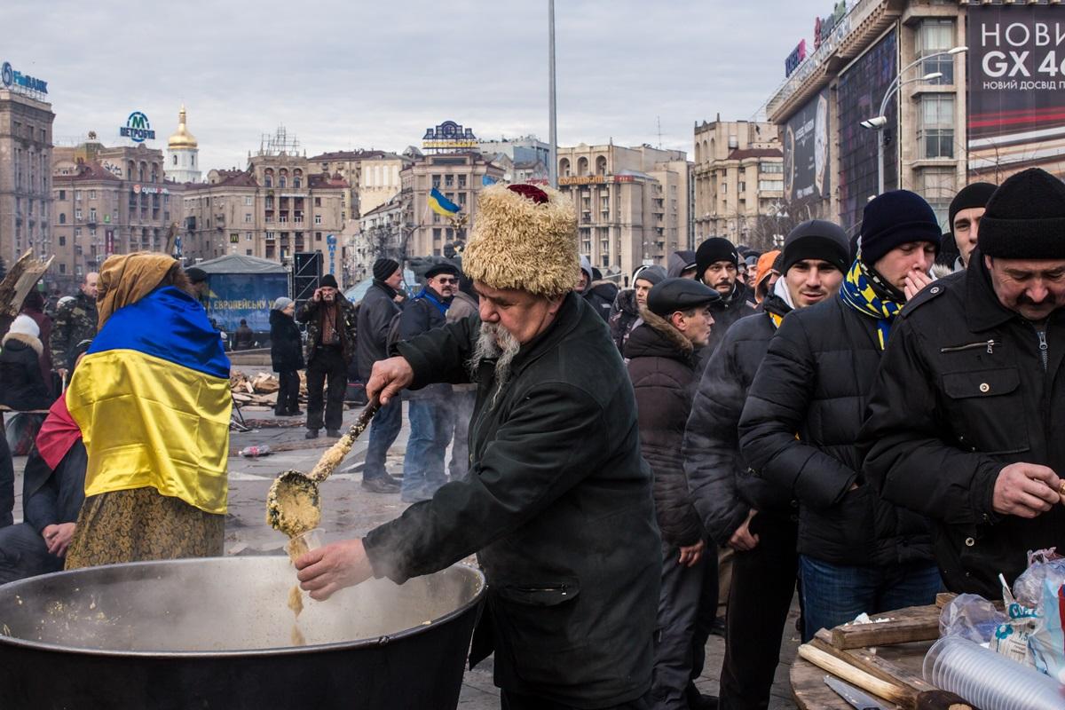 Теперь мы точно знаем, кто кого кормил в СССР, время расставило всё на свои места