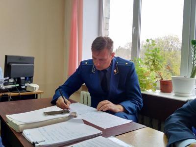 Курихин против Вилкова. Свидетель объяснил, является ли депутат облдумы Мелким
