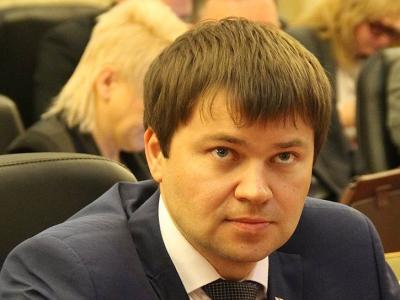 Дмитрия Тепина срочно отправили в отпуск