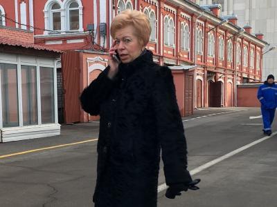 Источник: к министру Наталье Мазиной пришли с обысками