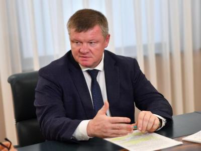 Прокуратура внесла Михаилу Исаеву представление за нарушение Закона