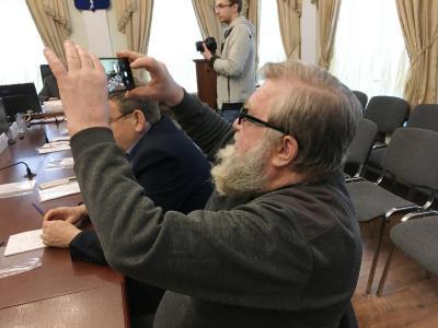 Депутат Ванцов признался, что пытал человека в душе