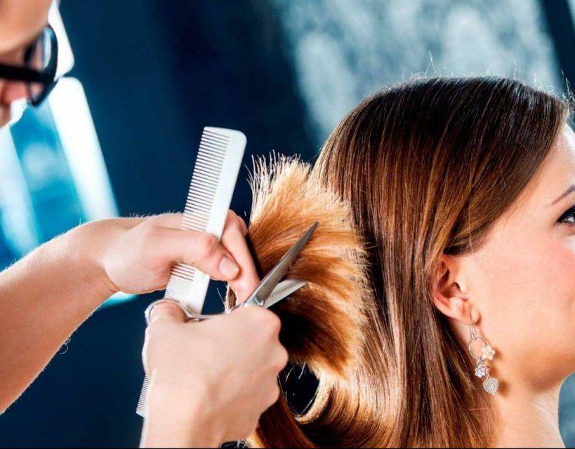 картинка про парикмахерская для пожелаем всего