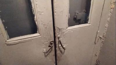 Саратовцы могут увидеть, как выглядит первый в истории города лифт