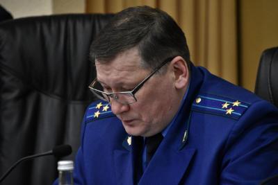 Методы саратовского следствия ударили по прокуратуре
