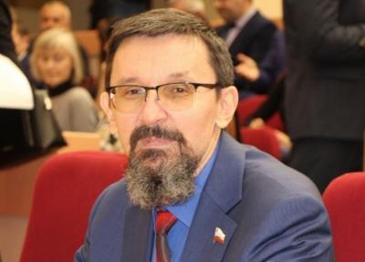 Режем look. Дмитрий Чернышевский
