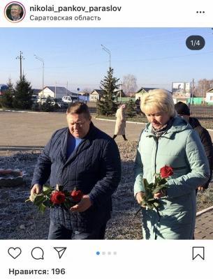 Режем look. Николай Панков
