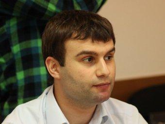 Облсуд оставил экс-депутата Александра Гайдука в СИЗО