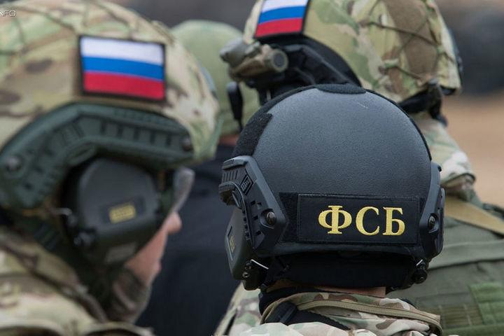 """В Саратове ФСБ пресекла преступление в виде """"Государственной измены"""""""