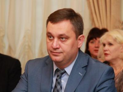 Андрея Пригарова обвиняют в еще одной взятке