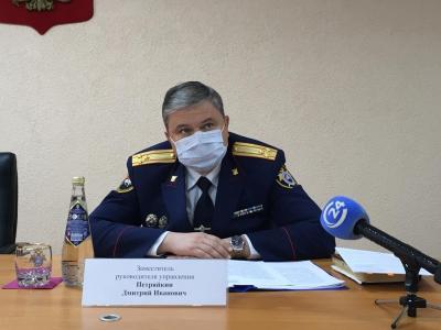 Руководство СУ СК прокомментировало уголовное дело по нападению на Сергея Вилкова
