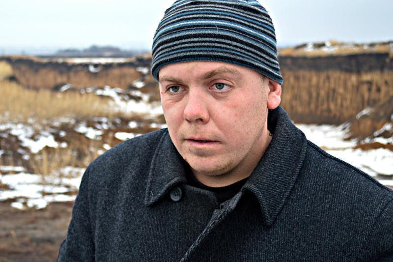Андрей Куклев